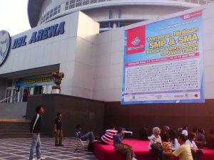 SBI Expo 2009 - Jawa Timur