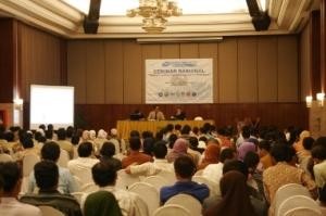 Seminar Teknologi eLearning